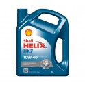 Helix HX7 10w-40 4/1