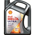 Helix Ultra, SAE 5W-40 4L