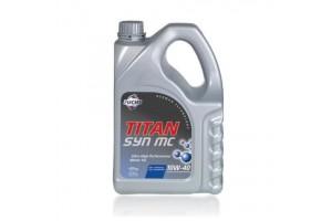 SYN MC 10W-40 4/1