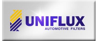 Uniflux filters