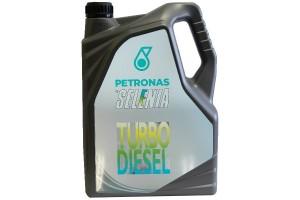 Turbo Diesel 10w-40  5/1