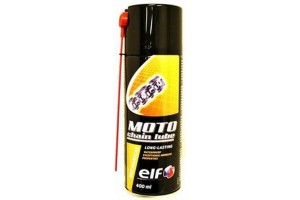 Elf Moto Chain Lube (400ML)