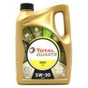 Total Quartz INEO ECS 5W30 - 5L