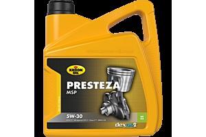 PRESTEZA C3 5W-30 5/1
