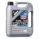 Liqui Moly Top TEC 5W-30 4600 5L