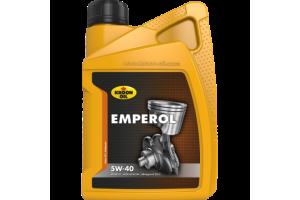 EMPEROL 5W-40 1/1