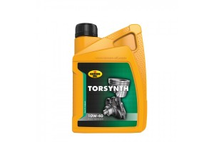 TORSYNT 10W-40 1/1