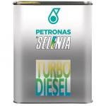 Turbo Diesel 10w-40 2/1