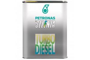 Turbo dizel 10w-40 1/1
