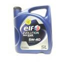 Elf EVOLUTION 900 NF 5W-40 5L
