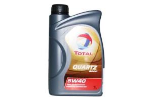 Total Q9000 5W-40 1L
