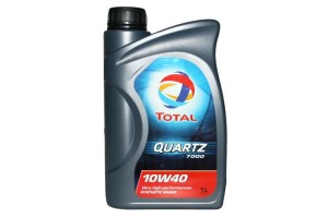 Total Q7000 D 10W-40 1L