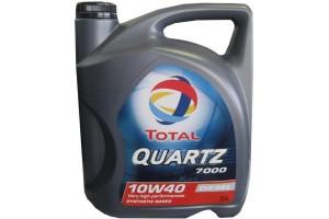 Total Q7000 D 10W-40 5L