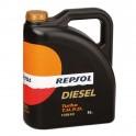 Diesel 15w-40 5/1