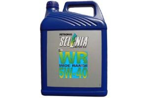 WR 5w-40 5/1