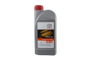 ENGINE OIL PREMIUM 5W-30 1/1